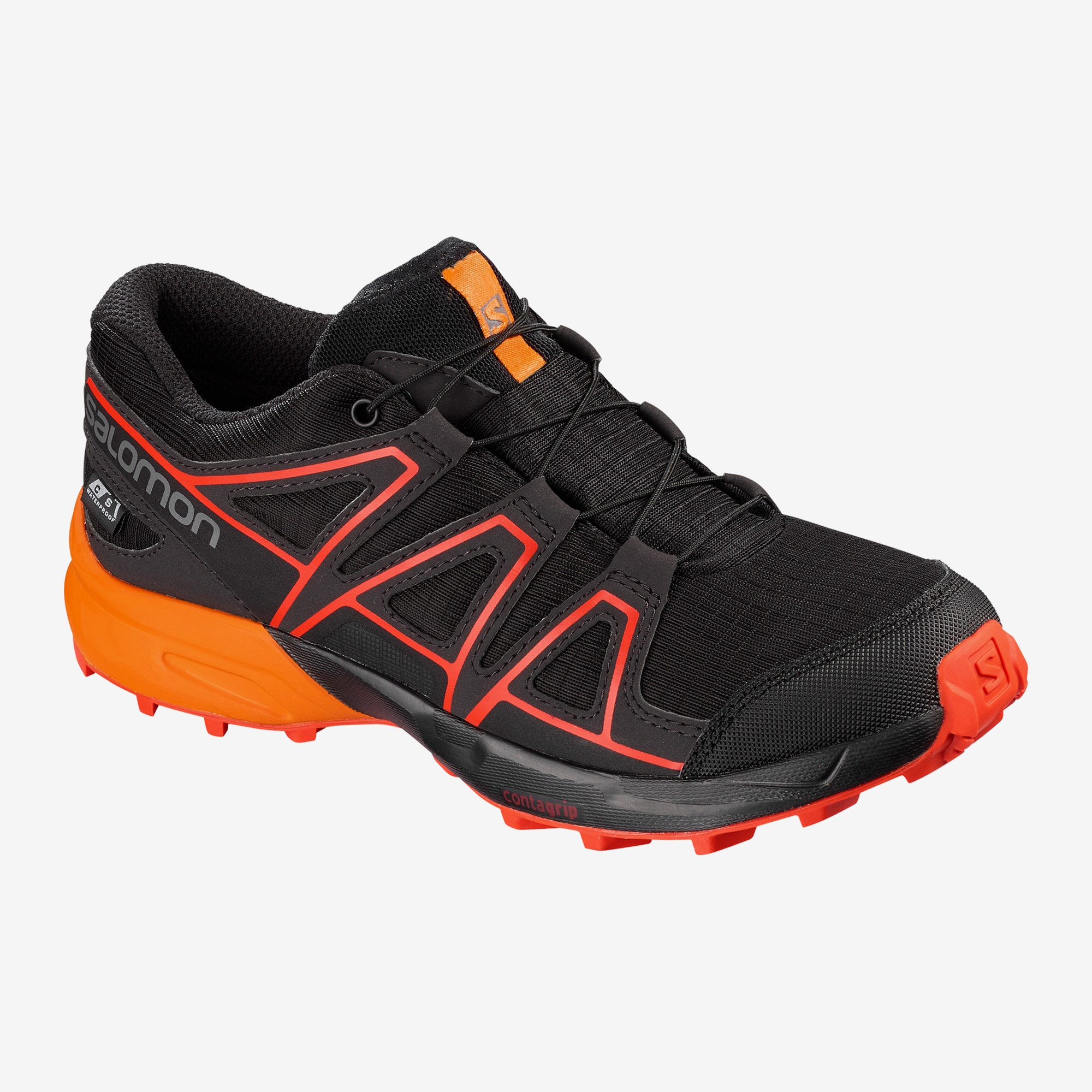 salomon speedcross 4 just hockey junior nueva