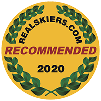 Realskiers.com recommended ski
