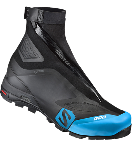 S/lab X alp carbon 2 gtx