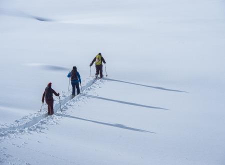 Blog How to Select Cross Country Ski Bindings