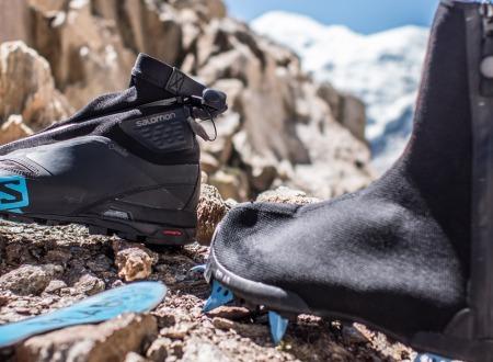 Deutschland Salomon SLab X Alp Carbon 2 Gtx Mountaineering