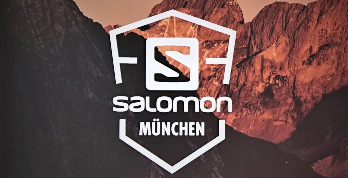more photos eaee6 5ddc7 BRAND STORE OPENING MÜNCHEN | Salomon