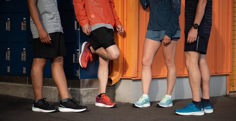 Come scegliere le scarpe da corsa