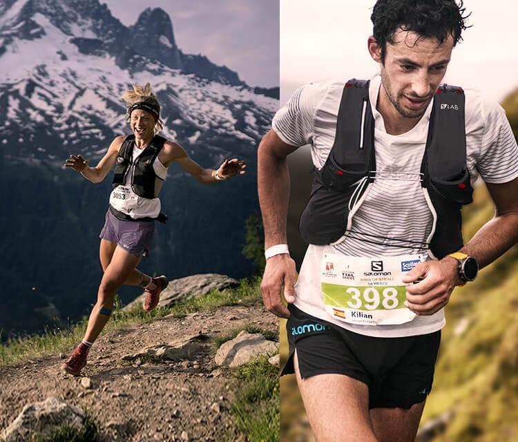 14f29c0f72 SALOMON International: Running shoes and clothing, trail running ...