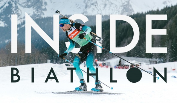 Inside Biathlon | Salomon TV