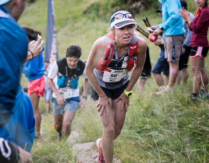 How to manage your effort in trail running?