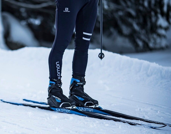 Cross-country skiing: How to choose your bindings?