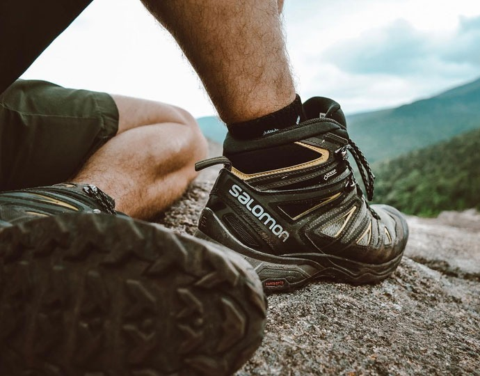 How to choose your hiking boots?