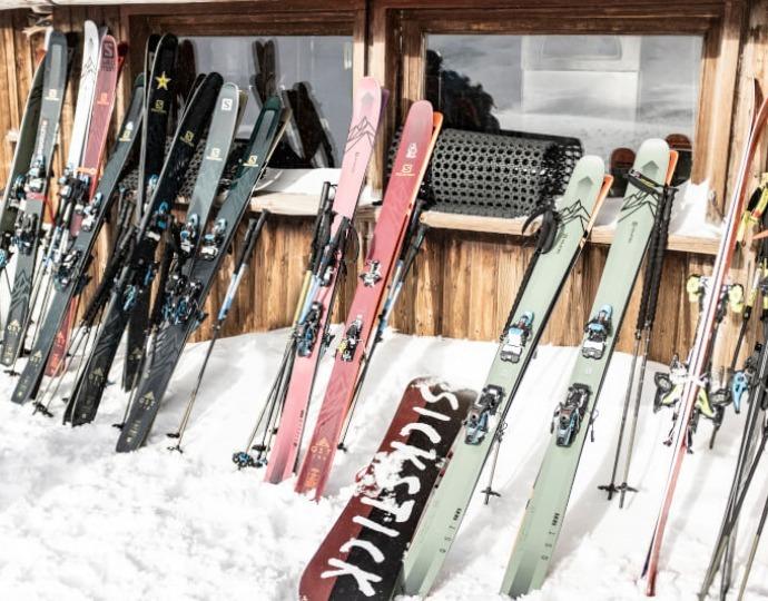 Wie findest du den passenden Ski-Typ für dich?