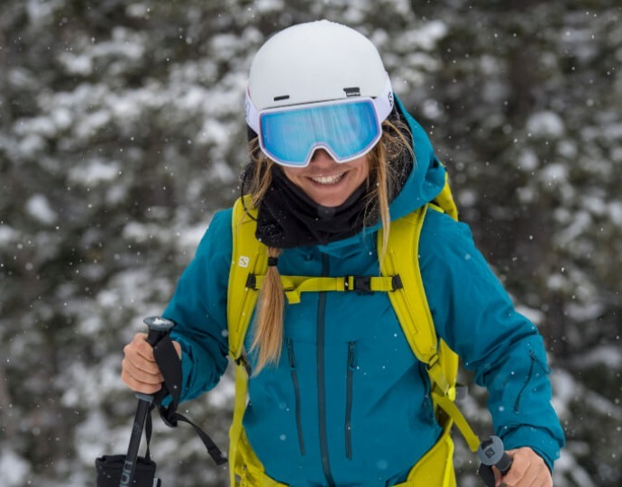 How to choose your ski goggles