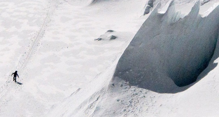Kilian Jornet Summits Mt Everest