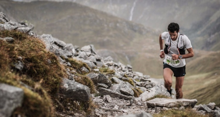 Kilian Jornet Wins Ring of Steall Skyrace in Scotland