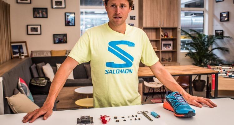 How to Repair your Salomon Quicklace