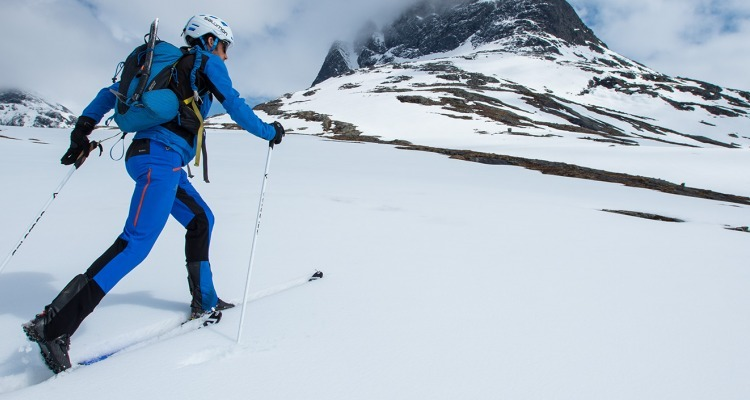ATHLETE TESTED: THE S/LAB X-ALP SKI TOURING BOOT