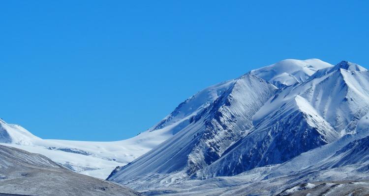 A Ski Touring Adventure in Kyrgyzstan