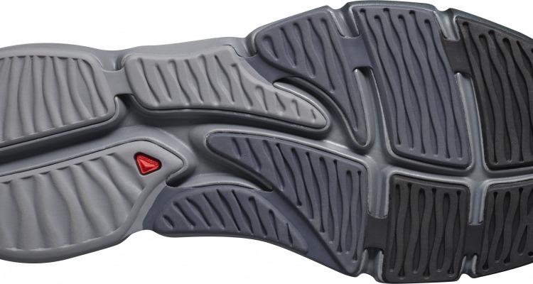 Designing the Predict RA Road Running Shoe