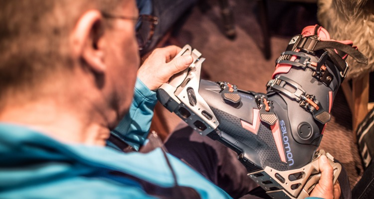 How to find the perfect ski boot: Advice from boot-fitters