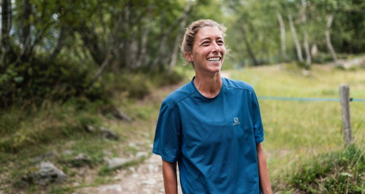 Courtney Dauwalter wins 2019 UTMB®