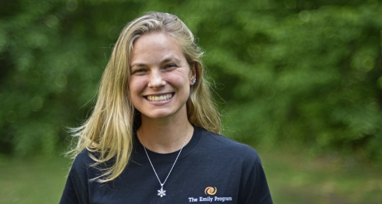Olympic Champ Jessie Diggins: Words Matter