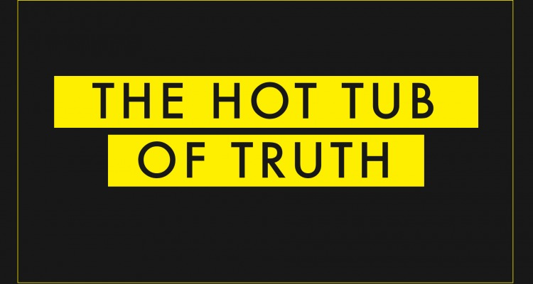 MTN Collective - Hot Tub of Truth