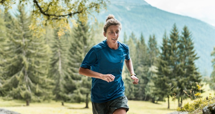 Après-Hour Podcast Ep. 4: Trail runner Courtney Dauwalter