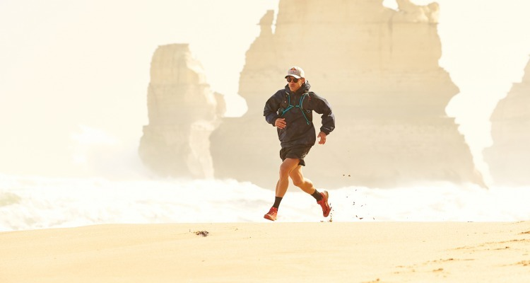 7 of the best Australian running trails