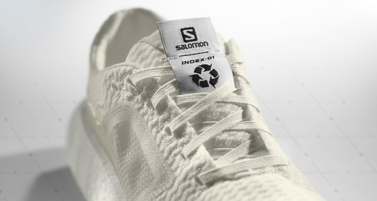 Introducing the Index.01 Recyclable Running Shoe