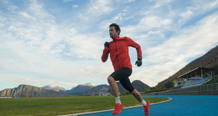 Kilian sets his sights on 24-hour running challenge