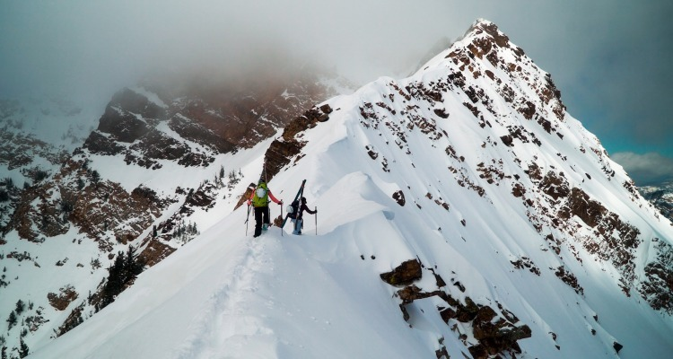 How-To start Backcountry Skiing