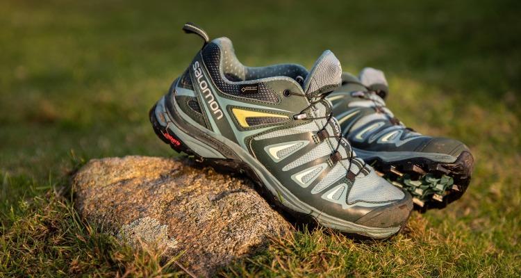 Salomon's Footwear Range now PFC- and PFC EC-free
