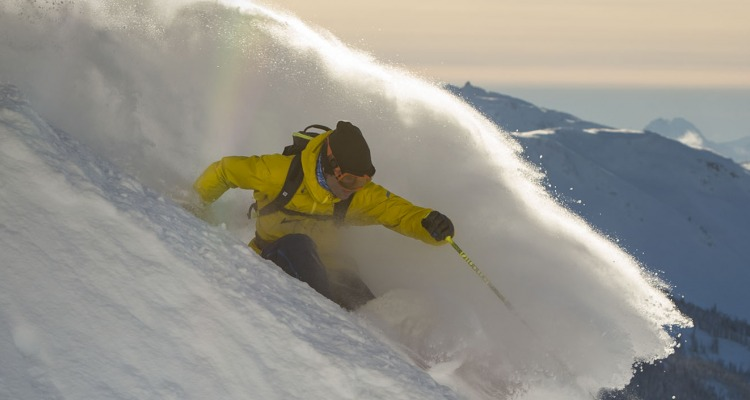 Greg Hill's 5 Backcountry Rules