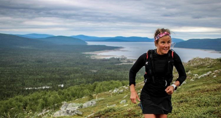 My Race Kit: Emelie Forsberg for Pikes Peak