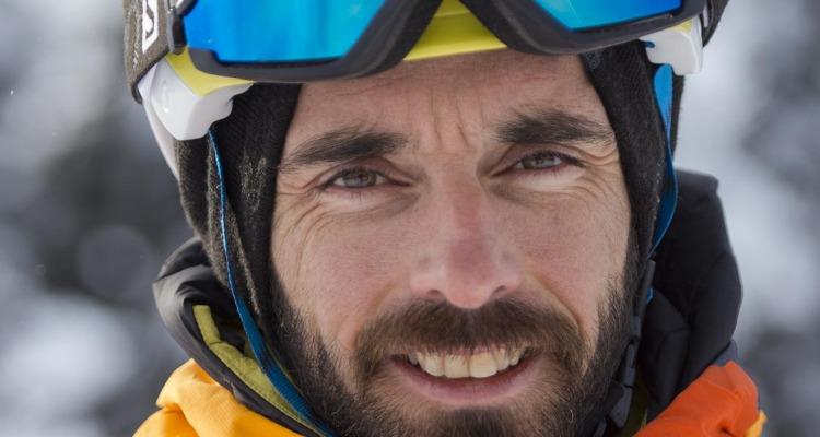 My Ski Story: Tony Lamiche