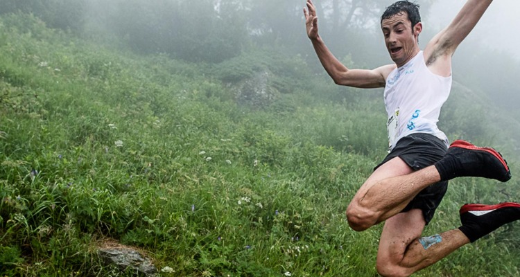 Salomon Runners Dominate the Weekend