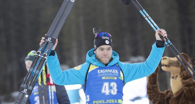 Best season start for Salomon Nordic athletes