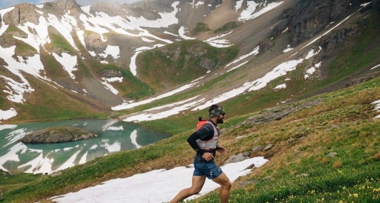Goals, Fears, and Training for Lake Sonoma 50