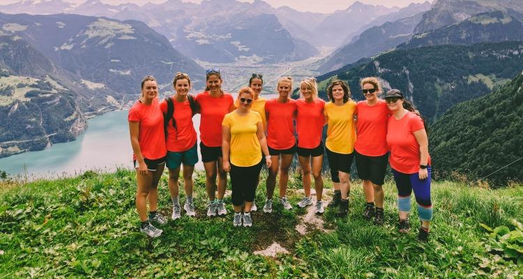 Women's Weekend Schweiz