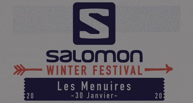Salomon Winter Festival 2020, Les Menuires