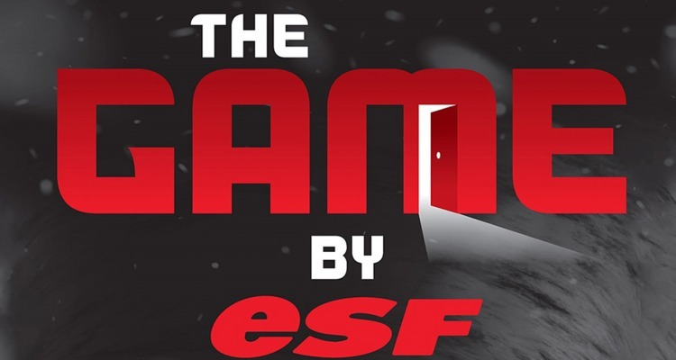 THE GAME BY ESF