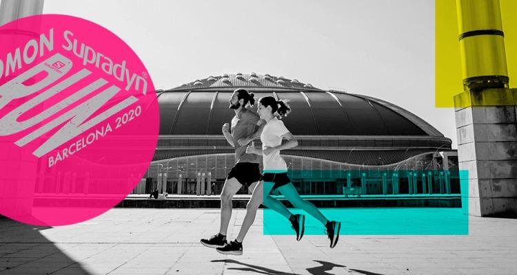La Salomon Run Supradyn® regresa a Barcelona para su séptima edición