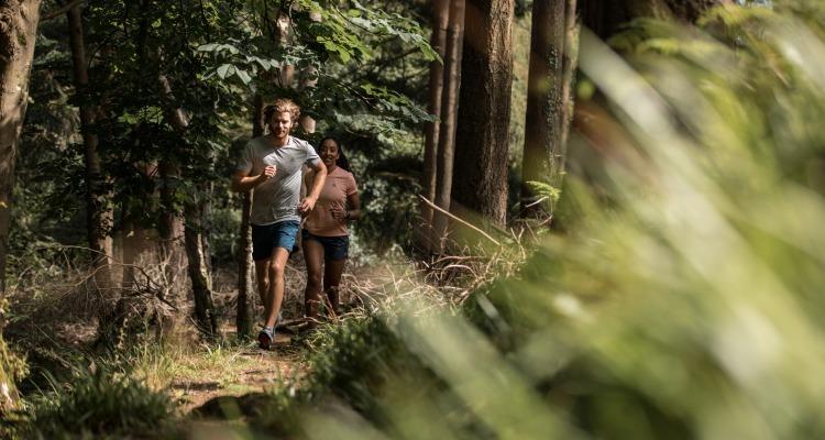 How To Trail Run Workshops