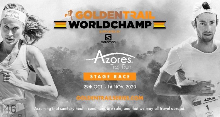 Golden Trail Championships!