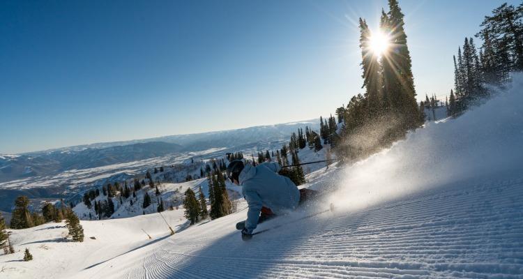 New Salomon Alpine Collection Brings Home Media Awards