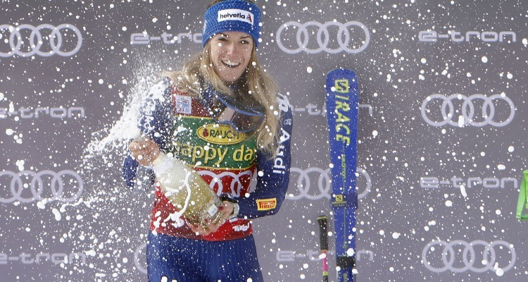 A tremendous start for Salomon Alpine team in Sölden FIS World cup opening
