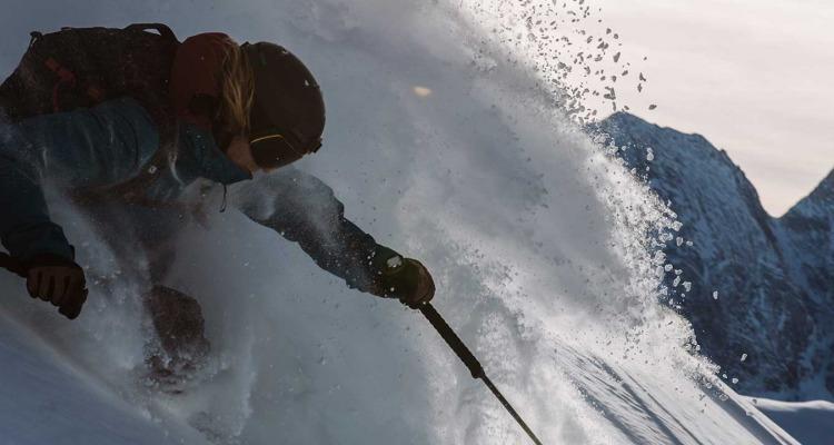 MOUNTAIN ACADEMY ON SNOW