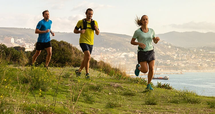 How to Trailrun - Dresden 1