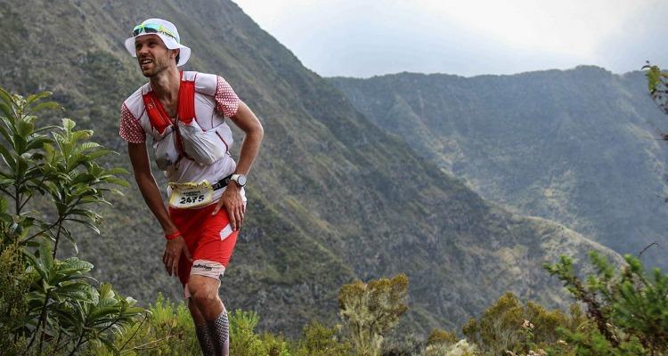 François D'Haene wins Ultra Trail Diagonal 100-miler