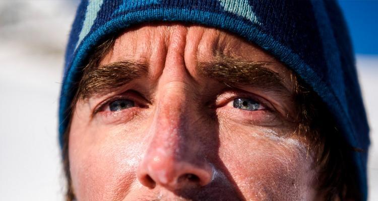 My Ski Story: Greg Hill