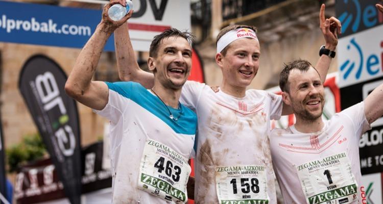 Remi Bonnet, Ida Nilsson win Zegama as Golden Trail Series debuts
