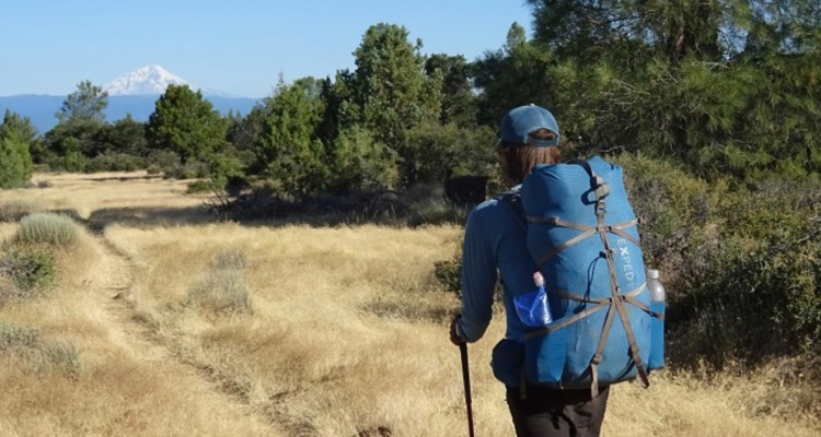 Thru-Hiking America's Pacific Crest Trail